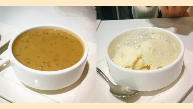 Cong Sao Dessert